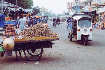 Le vietnam avec asia soleil travel