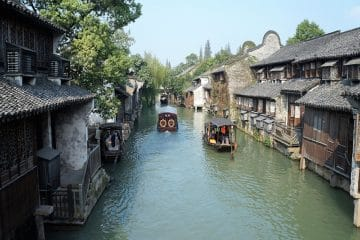 Les petites villes et villages à visiter en Chine pour leurs attraits